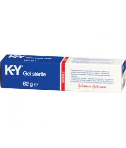 K-Y GEL LUBRICANTE - Imagen 1