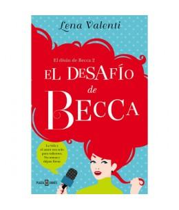 EL DESAFIO DE BECCA (EL DIVAN DE BECCA II) - DE BOLSILLO - Imagen 1