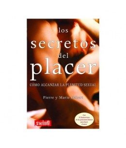LOS SECRETOS DEL PLACER - Imagen 1