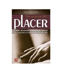 LOS SECRETOS DEL PLACER: CÓMO ALCANZAR LA PLENITUD SEXUAL - Imagen 1