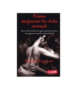 CÓMO MEJORAR TU VIDA SEXUAL - Imagen 1
