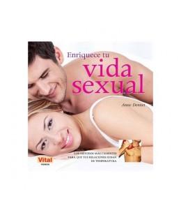 ENRIQUECE TU VIDA SEXUAL - Imagen 1