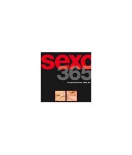 SEXO 365: UNA POSTURA PARA CADA DÍA - Imagen 1