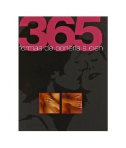 365 FORMAS DE PONERLA A CIEN/ 365 FORMAS DE PONERLO A CIEN - Imagen 1