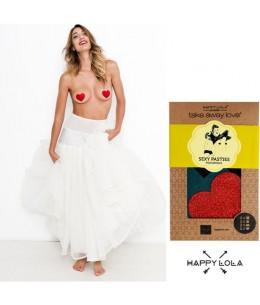HAPPY LOLA - SEXY PASTIES - Imagen 1