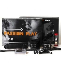 JUEGO PASSION PLAY MEN - Español / Portugués - Imagen 1
