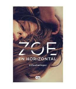 ZOE EN HORIZONTAL - Imagen 1