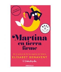 MARTINA EN TIERRA FIRME (HORIZONTE MARTINA 2) - Imagen 1