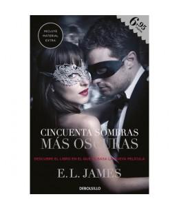 CINCUENTA SOMBRAS MÁS OSCURAS - Imagen 1
