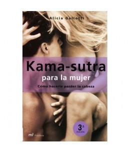 EL KAMA-SUTRA PARA LA MUJER - Imagen 1