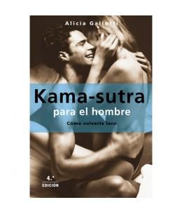 EL KAMA-SUTRA PARA EL HOMBRE - Imagen 1