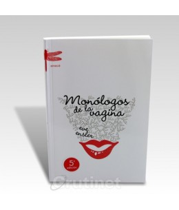MONOLOGOS DE LA VAGINA - Imagen 1