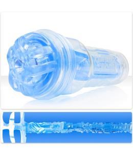 FLESHLIGHT TURBO IGNITION BLUE ICE - Imagen 1