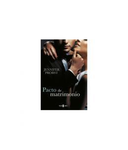 PACTO DE MATRIMONIO (CASARSE CON UN MILLONARIO 4) - Imagen 1
