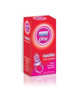 DUREX PLAY DIABLILLO - Imagen 1