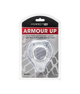 ARMOUR UP - TRANSPARENTE - Imagen 1
