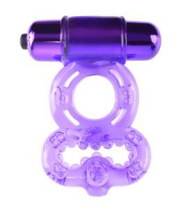 FANTASY C RING INFINITY SUPER RING MORADO - Imagen 1