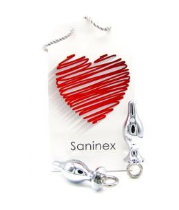 SANINEX PLUG METAL EXTREME RING - Imagen 1