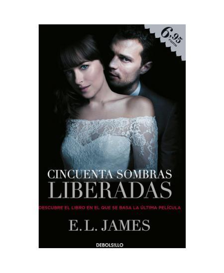 CINCUENTA SOMBRAS LIBERADAS - Imagen 1