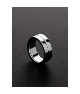 SINGLE GROOVED C-RING (15X40MM) - Imagen 1