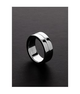 SINGLE GROOVED C-RING (15X45MM) - Imagen 1