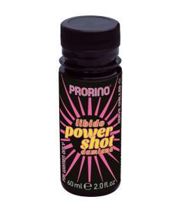 PRORINO LIBIDO POWER SHOT DAMIANA 60ML - Imagen 1