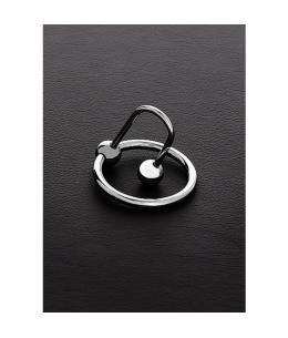 FULL STOP C-PLUG WITH STEEL RING (30MM) - Imagen 1