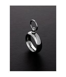 DONUT RING WITH O RING (15X8X45MM) - Imagen 1