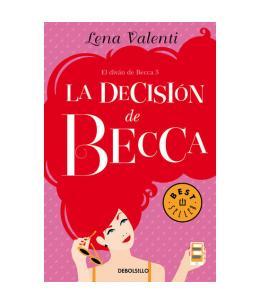 LA DECISION DE BECCA (EL DIVAN DE BECCA III) - DE BOLSILLO - Imagen 1