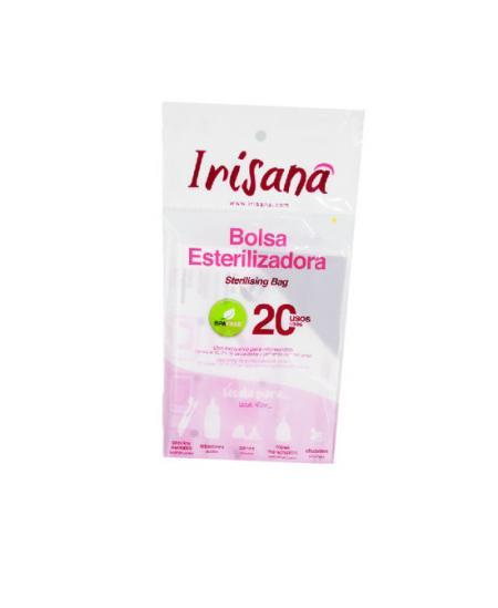 IRISANA BOLSA ESTELIZADORA - Imagen 1