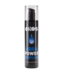 EROS AQUA POWER BODYLUBE 250 ML - Imagen 1