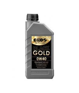 EROS BLACK GOLD 0W40 LUBRICANTE BASE DE AGUA - KANISTER 1000ML - Imagen 1
