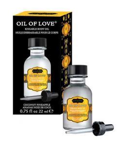 OIL OF LOVE COCO - 22ML - Imagen 1