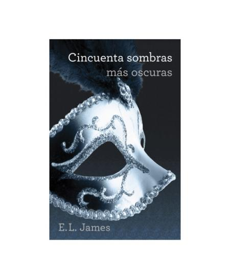CINCUENTA SOMBRAS MAS OSCURAS (TRILOGIA CINCUENTA SOMBRAS 2) - Imagen 1