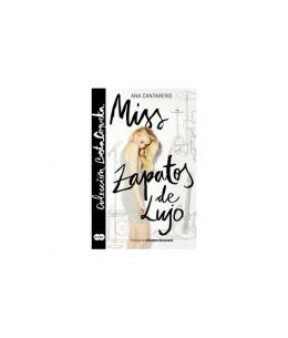 MISS ZAPATOS DE LUJO (BETACOQUETA) - Imagen 1