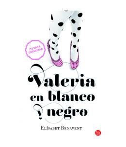VALERIA EN BLANCO Y NEGRO. PARTE 3 - Imagen 1