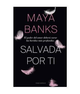 SALVADA POR TI - Imagen 1
