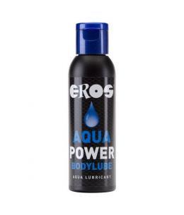 EROS AQUA POWER BODYLUBE 50 ml - Imagen 1
