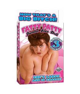 FATTY PATTY DOLL - Imagen 1