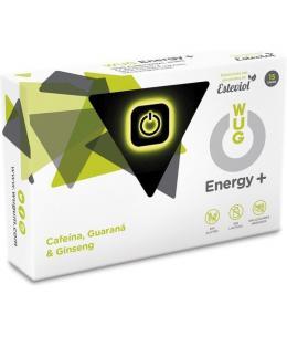 WUG HEALTH ENERGY PLUS 15 UDS - Imagen 1
