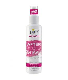 PJUR WOMAN AFTER SHAVE SPRAY 100ML - Imagen 1