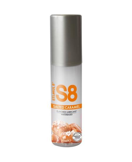 S8 LUBRICANTE SABORES 50ML - CARAMELO - Imagen 1