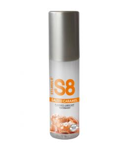 S8 LUBRICANTE SABORES 125ML - CARAMELO - Imagen 1