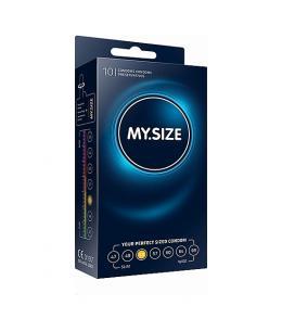 MY SIZE PRESERVATIVOS 53MM - 10UDS - Imagen 1