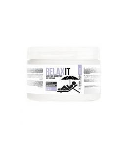 RELAX IT - NUMB YOUR BUM BEFORE YOU SUCCUMB - LUBRICANTE BASE AGUA 500ML - Imagen 1