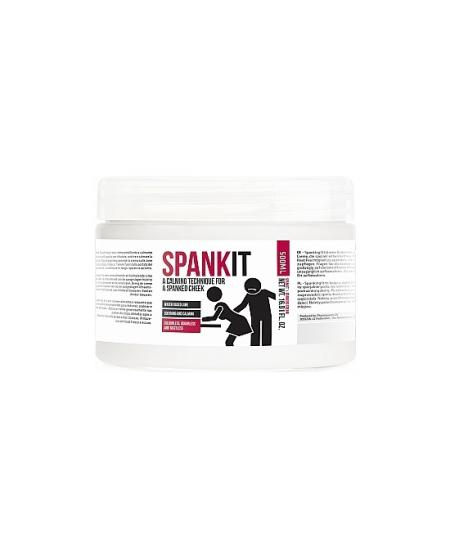 SPANK IT - A CALMING TECHNIQUE FOR A SPANKED CHEEK - GEL CALMANTE 500ML - Imagen 1