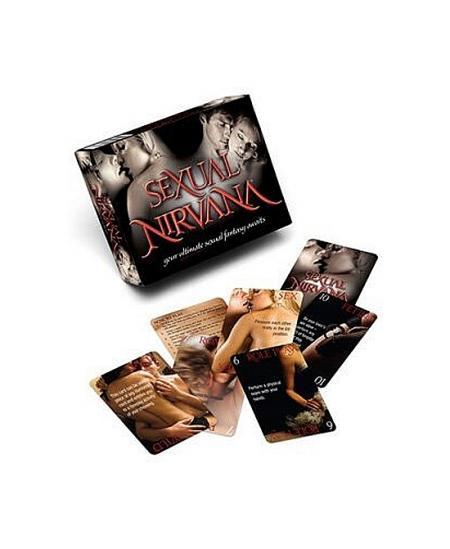 SEXUAL NIRVANA - Imagen 1