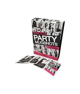 BACHELORETTE PARTY MUGSHOTS - Imagen 1