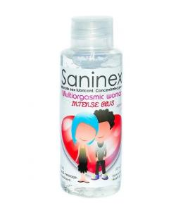 SANINEX MULTIORGASMIC WOMAN INTENSE PLUS 100ML - Imagen 1
