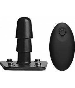 VAC-U-LOCK PLUG VIBRADOR CONTROL REMOTO - Imagen 1